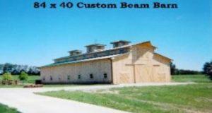Beam Barns EST 2002 by a Sacramento Electrician & Contractor